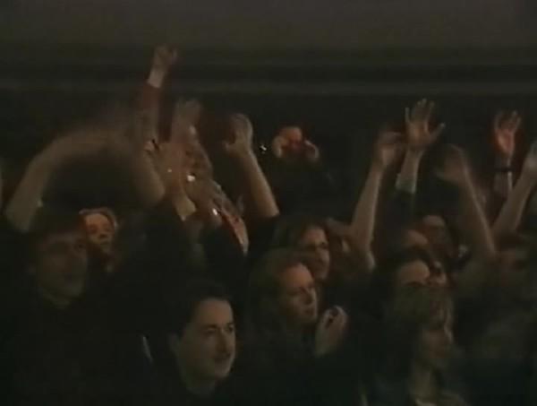 Наутилус Помпилиус - Live (1993) VHSRip