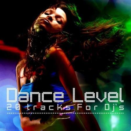 VA - Dance Level (20 Tracks for DJ's) (2013)