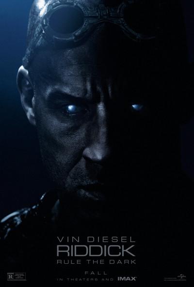 Riddick (2013) CAM V2 x264-PimpRG