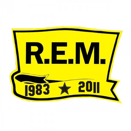 REM - Discography iTunes 1983-2011 [WEB] AAC