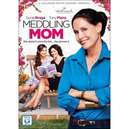 Meddling Mom (2013) DVDRip XviD AC3-EVO