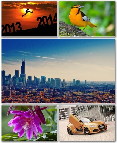 Best HD Wallpapers Pack №1059