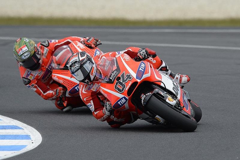 Фотографии Гран При Австралии