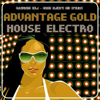 Advantage Gold - House Electro (BIG Gravity) [2013]
