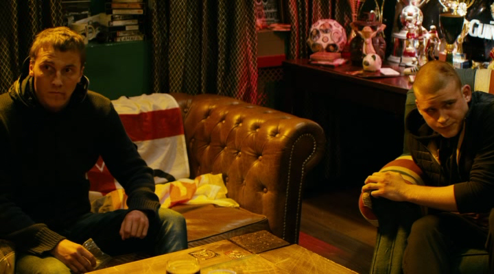 Околофутбола (2013) DVDRip
