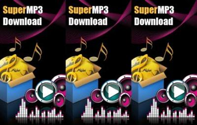 Super MP3 Download v.4.9.4.6