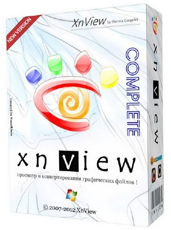 XnView 2.10 Complete