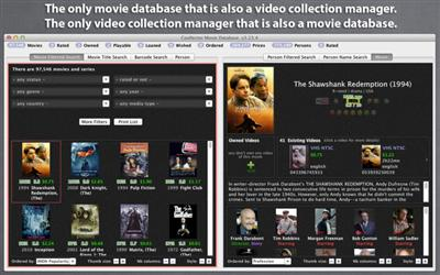 Coollector Movie Database 4.0.1 Retail