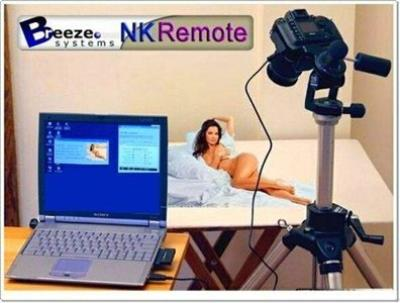 Breeze Systems NKRemote v2.6.1 (x86/x64)