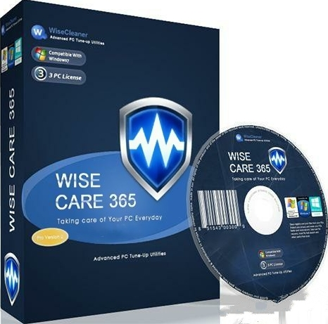 Wise Care 365 Pro 2.95 Build 240 Final + Portable версия (2014/RU/EN)