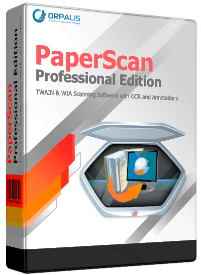 ORPALIS PaperScan Scanner Software 2.0.14 + Portable