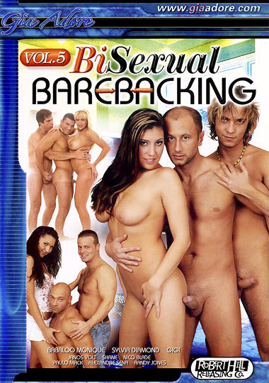 BiSexual Barebacking 5 (2007/DVDRip)