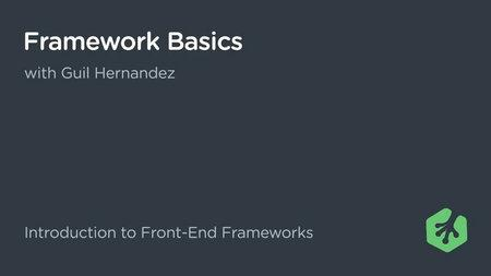 Teamtreehouse - Framework Basics with Guil Hernandez