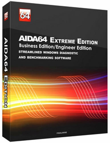 AIDA64 Extreme/Engineer Edition 4.60.3136 2014 (RU/ML)