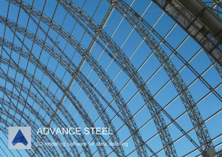 Autodesk Advance Steel 2015 (64bit)