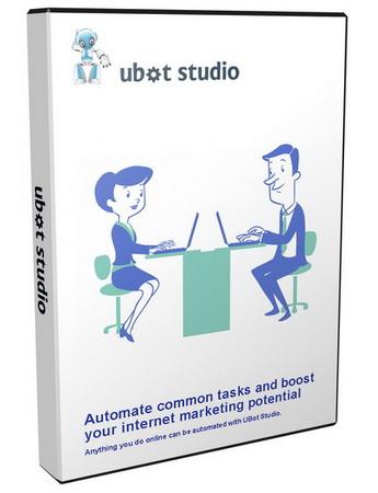 UBot Studio Developer Edition 5.0.5 Final