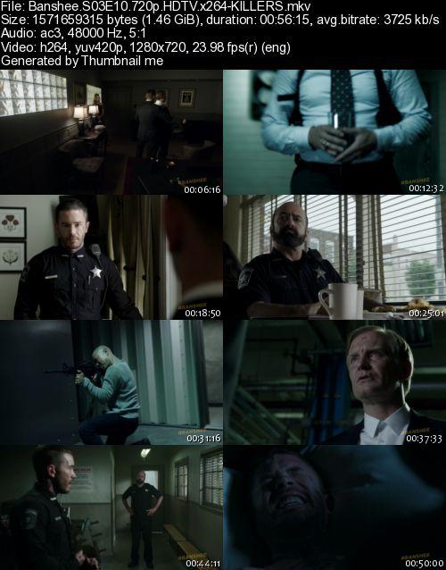 Banshee Complete S03 720p HDTV x264-Scene