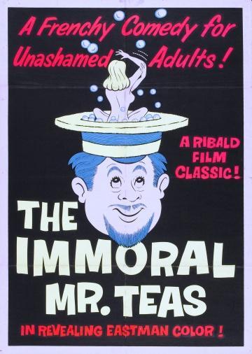 Аморальный мистер Тис  › Торрент