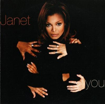 Janet Jackson - Collection (1982-2009)