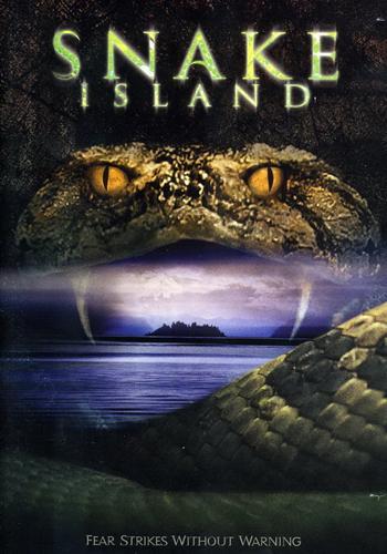 Змеиный остров  › Торрент