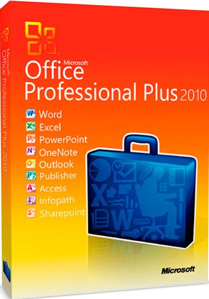 Microsoft Office 2010 Pro Plus + Visio Pro + Project Pro 14.0.7147.5001 SP2 RePack by KpoJIuK