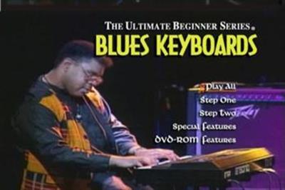 Ultimate Beginner Series - Blues Keyboards