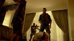 Ответный удар / Strike back [Сезон: 4] (2013) HDTVRip 720p | BaibaKo
