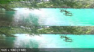 �����: ���� � ������ ����� 3� / Life 3D - Water, the Element of Life  ( by Ash61) ������������ ����������