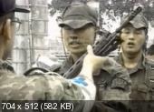 Элитные подразделения мира (11 фильмов из 11) / Elite Fighting Forces (1996) VHSRip
