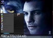 Windows 7 Ultimate SP1 x86 DonbassSoft v.26.08.13 (RUS/2013)