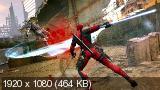 Deadpool (2013) PS3 | Repack