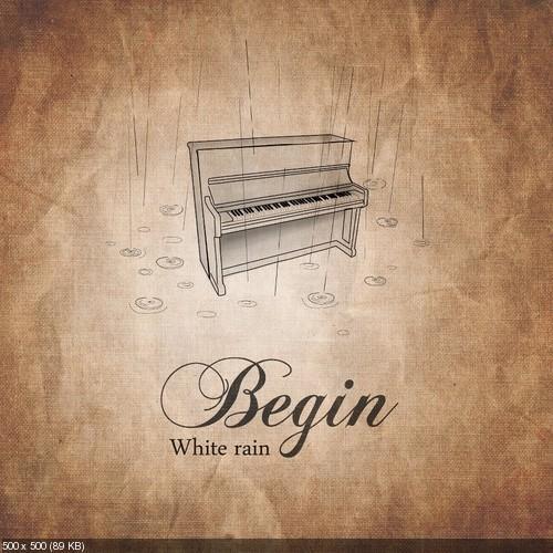White Rain - Begin (2013)