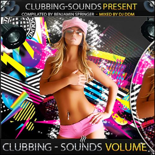 VA - Clubbing Sounds Megamix Vol. 16 Bootleg (2013)