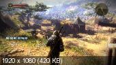 Ведьмак 2.Убийцы королей.Расширенное издание  The Witcher 2.Assassins Of Kings.Enhanced Edition.v 3.4.4.1 + 12 DLC (RUS) [Repack] от Fenixx