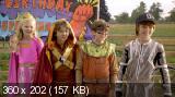 Пятерка супергероев / Super Buddies (2013) BDRip 720p | D | лицензия