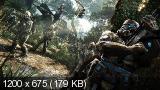 Crysis 3 (2013) XBOX360