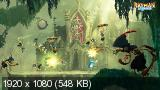 Rayman Legends (2013) PC | RePack от SEYTER