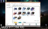 Windows 8.1 x86/x64 Pro UralSOFT v.1.00 (RUS/2013)