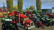 Farming Simulator (Region Free/ENG)
