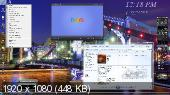 Windows 7M All editions in one DVD and WPI by Matros v01(RUS/2013)