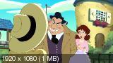 Том и Джерри: Гигантское приключение / Tom and Jerry's Giant Adventure (2013) Blu-Ray 1080p | Лицензия
