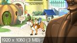 Том и Джерри: Гигантское приключение / Tom and Jerry's Giant Adventure (2013) BDRip 1080p