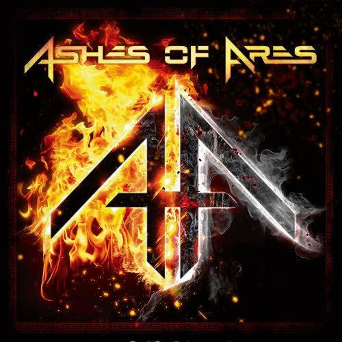 Ashes of Ares - Ashes of Ares (2013)