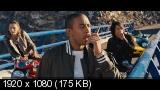 Форсаж 6 / Furious 6 (2013) BDRemux 1080p | Extended Cut | iTunes Russian