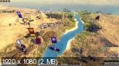 Total War: ROME II/2 (v1.0.0.1/DLC/2013/RUS/ENG) Steam-Rip R.G. ��������