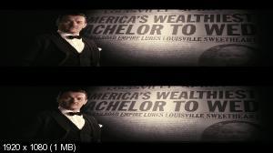 ������� ������ / The Great Gatsby (2013) BDRip 1080p | 3D-Video | DUB | ��������
