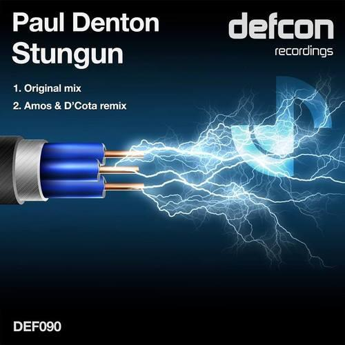 Paul Denton - Stungun (2013)