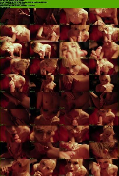 Первый минет Ариел Ребел / Ariel Rebel - My First Blowjob on Camera (2013) 720p