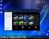 Новейшие темы для Windows 7 & 8 11.09.2013