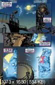 Captain Atom vol.2 (0-12 series) Complete